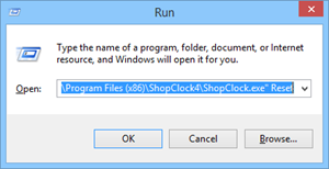 Using-the-Run-Command-to-reset-ShopClock